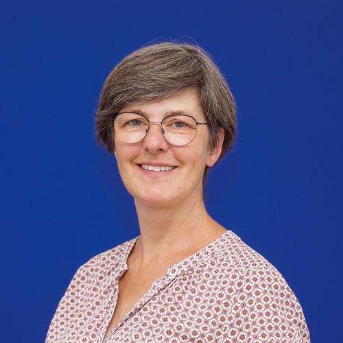 Ina Eggensberger
