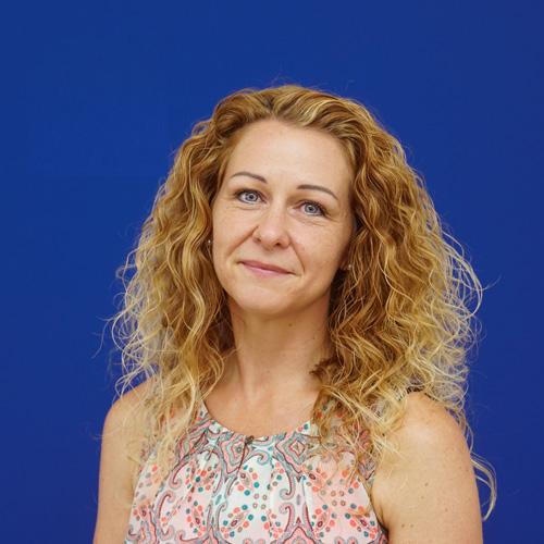 Nicole Liers