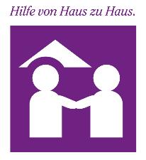 Logo Hilfe von Haus zu Haus