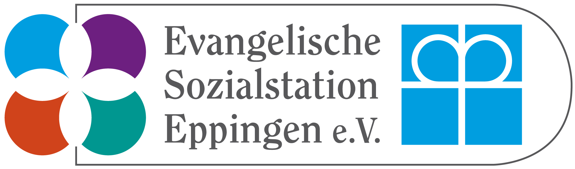 Logo Evangelische Sozialstation Eppingen e.V.